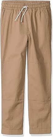 LOOK by crewcuts Pantalones chinos ligeros para niños