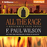 All the Rage: A Repairman Jack Novel, Book 4