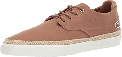 Lacoste Men's ESPARRE JUTE Sneaker