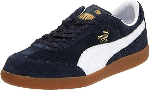 Puma Unisex Liga Suede Classic Sneaker 4bdb09cdc