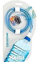 Source Convertube - Adaptador para botellas de running , color azul