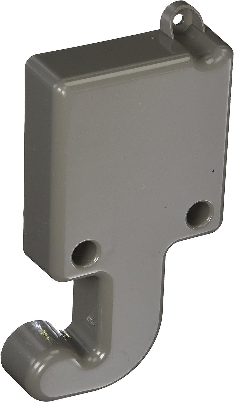 GENUINE Frigidaire 242099810 Refrigerator Hinge Cover