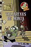 Tallarines de momia: La cocina de los monstruos 2