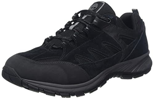Timberland Sadler Pass Waterproof Low Goretex (Wide Fit), Zapatillas para Hombre: Amazon.es: Zapatos y complementos