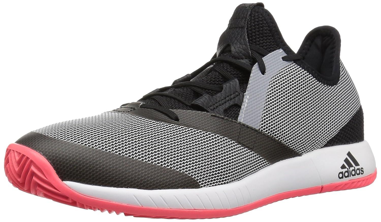 adidas Men's Adizero Defiant Bounce Tennis Shoe