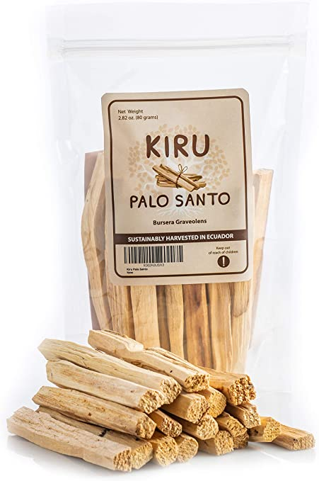 Palo Santo  Smudge Stick  Holy Wood  Incense  Palo Santo Wood  Palo Santo Incense  Palo Santo Holder