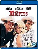 The Misfits [Blu-ray] [1961]