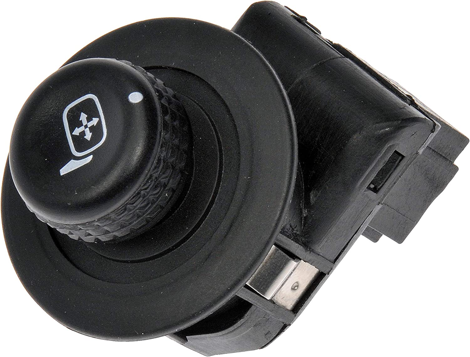 Renewed Dorman 901-164 Front Driver Side Door Mirror Switch for Select Ford//Lincoln//Mercury Models