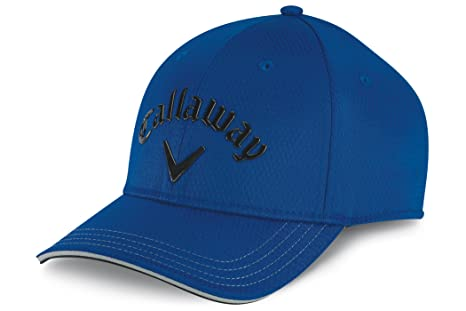 Amazon Com New 2015 Callaway Golf Liquid Metal Mesh Hat Color