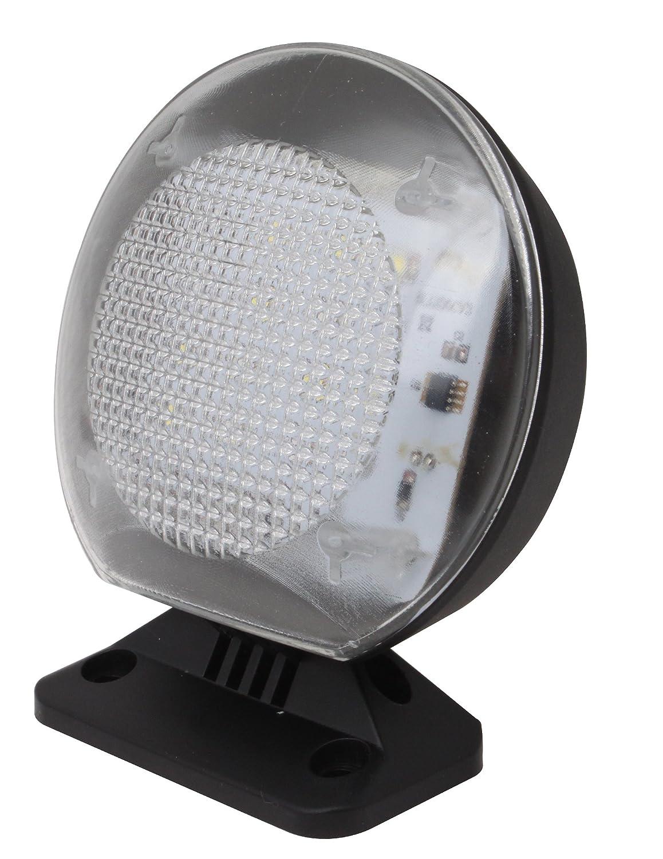 S2G - SAFE@HOME - TV Simulator - Vortäuschung von Lichteffekten - Schutz vor Einbruch bei Abwesenheit