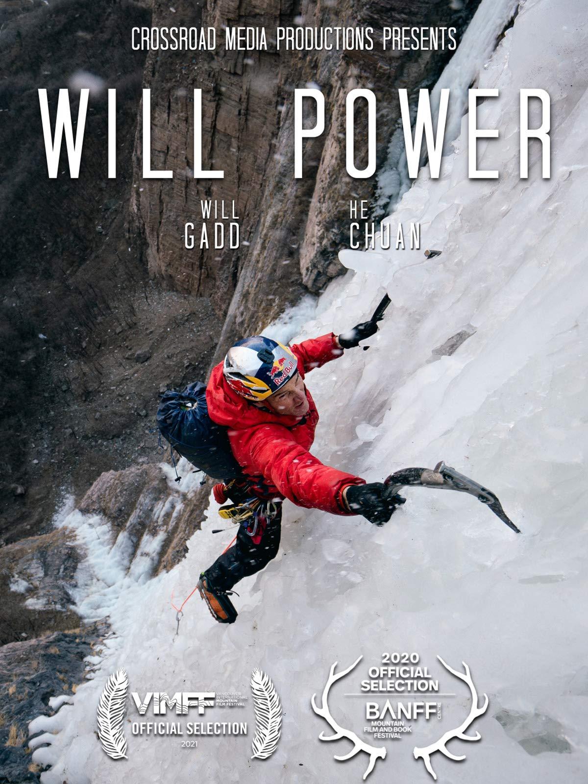 Will Power on Amazon Prime Video UK