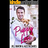 Puppy Love (Career Men Book 2) book cover
