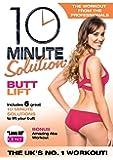 10 Minute Solution: Butt Lift [DVD]