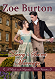 Darcy's Secret Marriage: A Pride & Prejudice Novel Variation (English Edition)