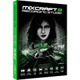 Acoustica Mixcraft 8 Recording Studio Academic Edition - Box