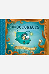 The Octonauts and the Only Lonely Monster Kindle Edition