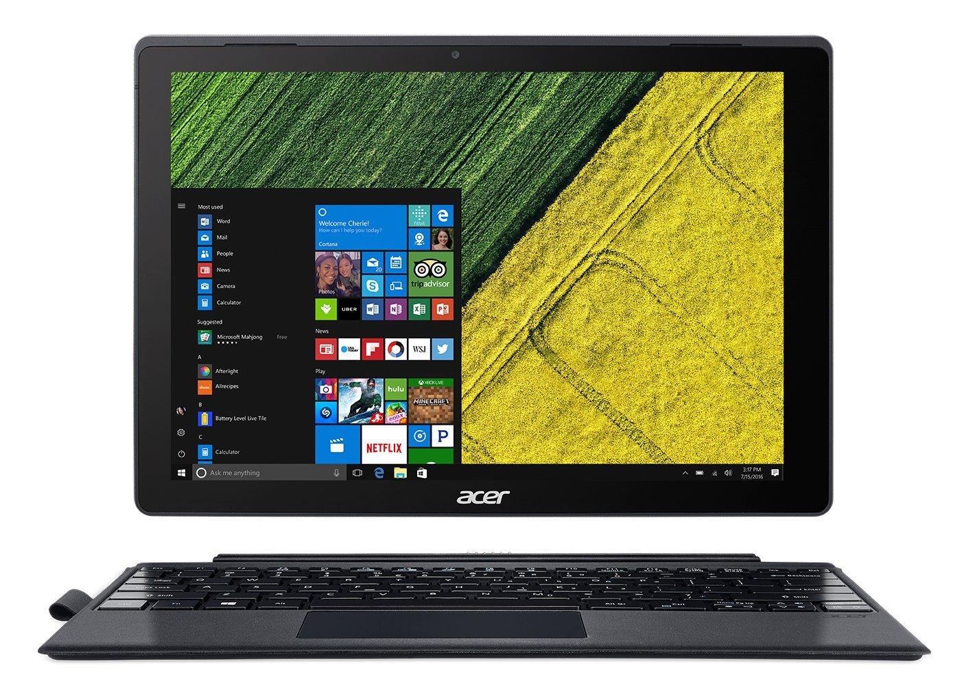 Acer Switch 5 SW512-52-51MH - Ordenador portátil de 12