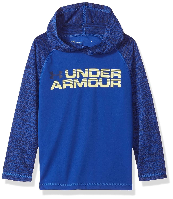 Under Armour Boys' Training Hoodie
