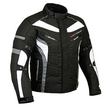 REXTEK Chaquetas de moto Impermeable Chaqueta de diseño de ...