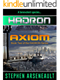 HADRON Axiom