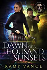 Dawn of a Thousand Sunsets and Three Dead Gods (Mortality Bites: Publisher's Pack Book 3) Kindle Edition