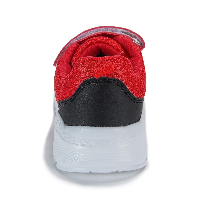 Weestep Toddler//Little Kid Girls and Boys Running Sport Sneaker