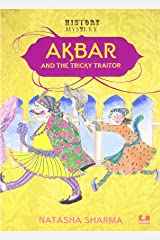 Akbar and The Tricky Traitor Paperback