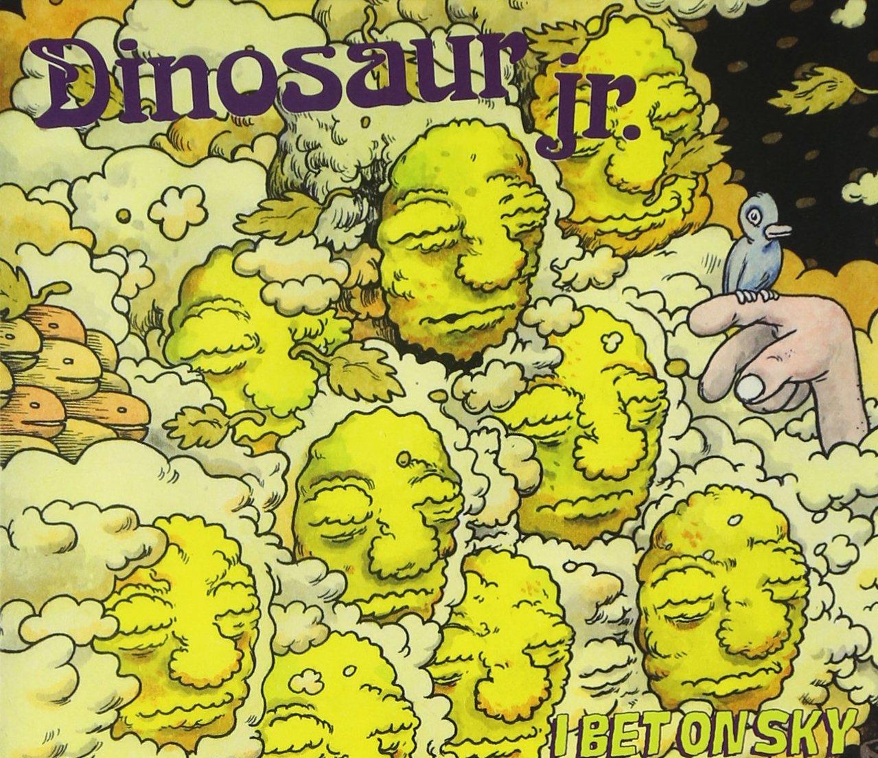 dinosaur jr i bet on sky