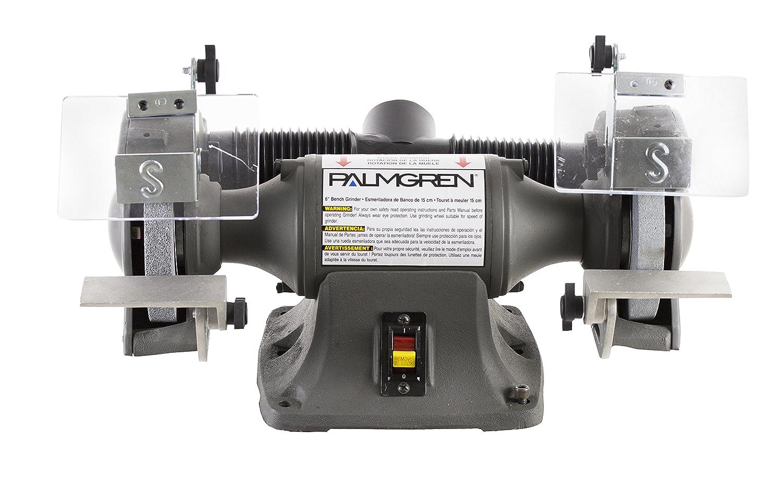 3M Random Orbital Sander Compact Auto Body Sander Pistol Grip 3 x 1 8 Diam. Orbit Pneumatic Hook and Loop Pad