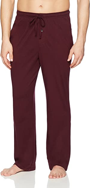 Amazon Essentials Men's Knit Pajama Pant