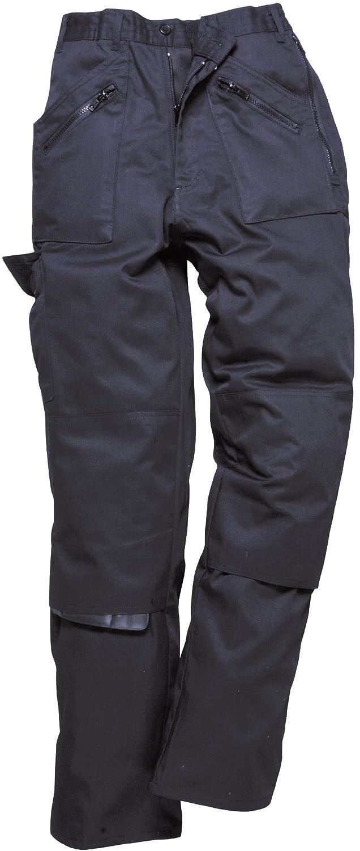Pantalon Portwest Pantalon ActionBricolage Pantalon Portwest ActionBricolage Femme Femme 34qRj5AL