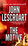 The Motive (Dismas Hardy Book 11)