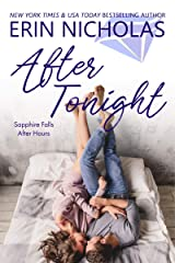After Tonight (Sapphire Falls After Hours) Kindle Edition