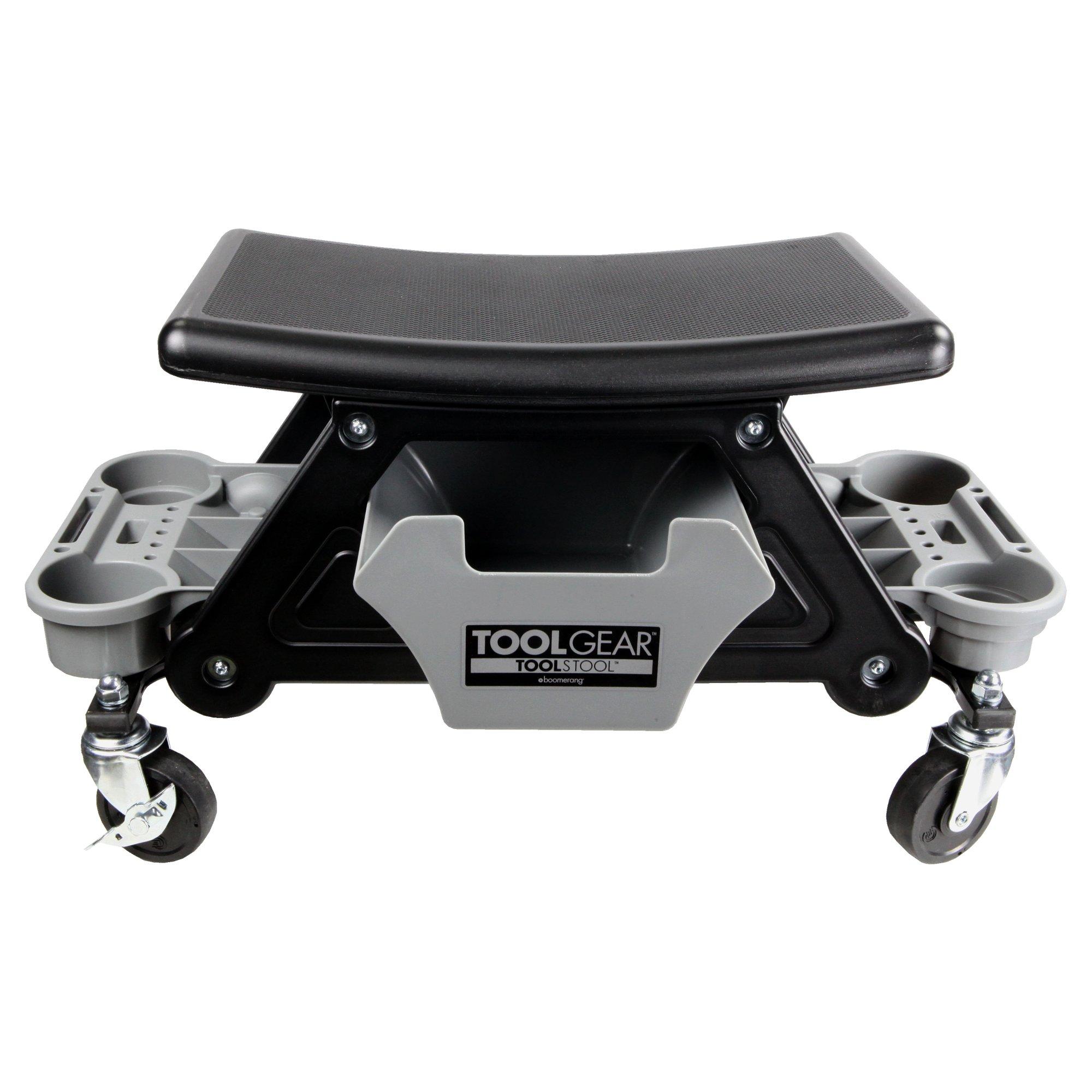 Boomerang ToolStool Roller-Seat Shop-Cart by Boomerang (Image #2)