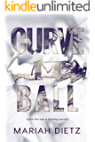 CURVEBALL (English Edition)