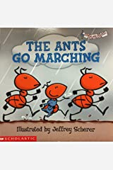 The Ants Go Marching Paperback