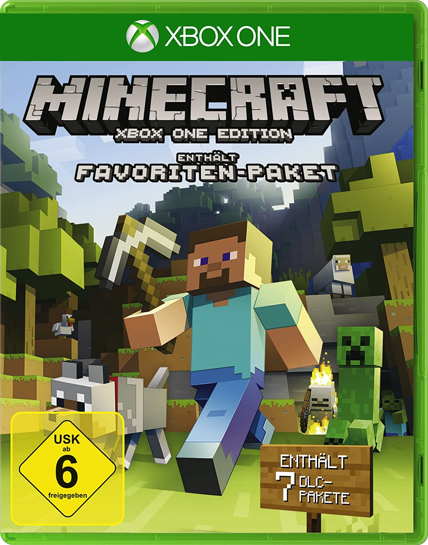 Minecraft - Fan Edition