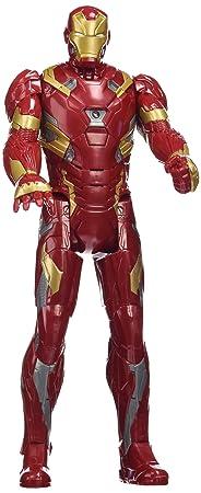 Marvel Avengers- Figuras Titan, 0 (Hasbro Spain B6177EU4)