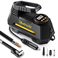 Deals on AstroAI Portable Air Compressor Pump Tire Inflator