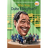 Who Was Duke Ellington? (Who Was?)