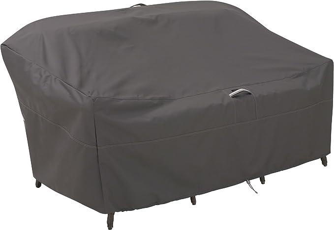 X-Large Classic Accessories 55-425-055101-EC Ravenna Patio Deep Seat Sofa Cover