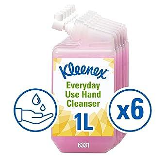 savon kleenex 6331