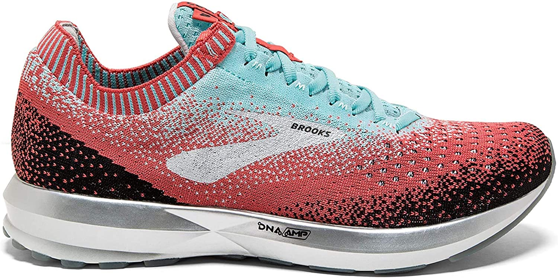 Brooks Levitate, Zapatillas de Running para Mujer: Amazon.es: Deportes y aire libre
