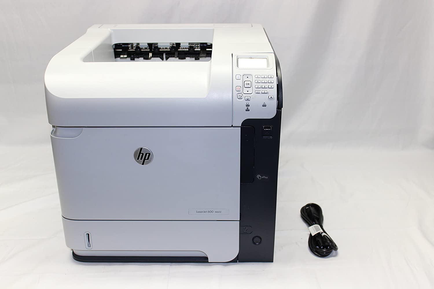 Amazon.com: HEWLETT PACKARD HP Laserjet 600 M602X ...