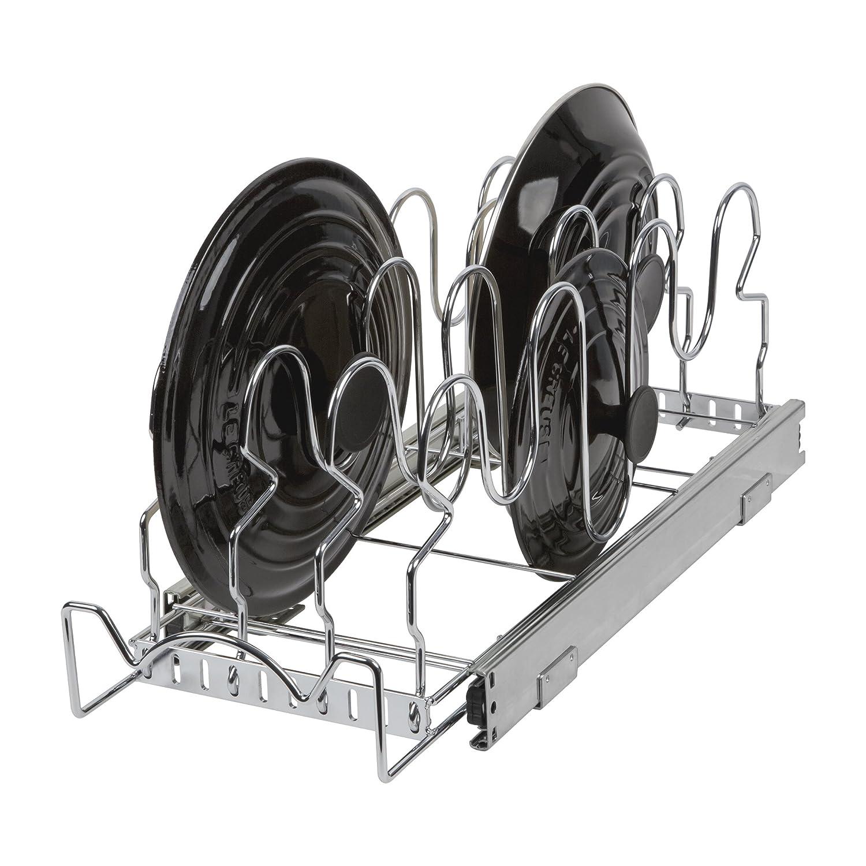 Best slide out pot rack - 4U Life