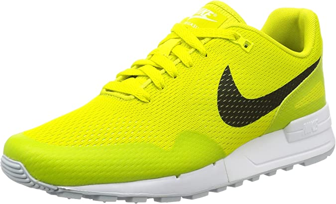 Zapatillas NIKE Air Pegasus ´89 EGD Lima 42,5 Amarillo: Amazon.es ...