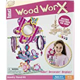 Lauri Wood WorX - Jewelry Stand Kit