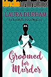 Groomed for Murder (Annabelle Archer Wedding Planner Mystery Book 8)