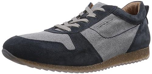 Camel Camel Camel active Olympia 11, Herren Sneakers, Blau (indigo Grau), 48.5 ... 56d627