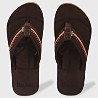 Bourge Men's Canton-10 Slippers